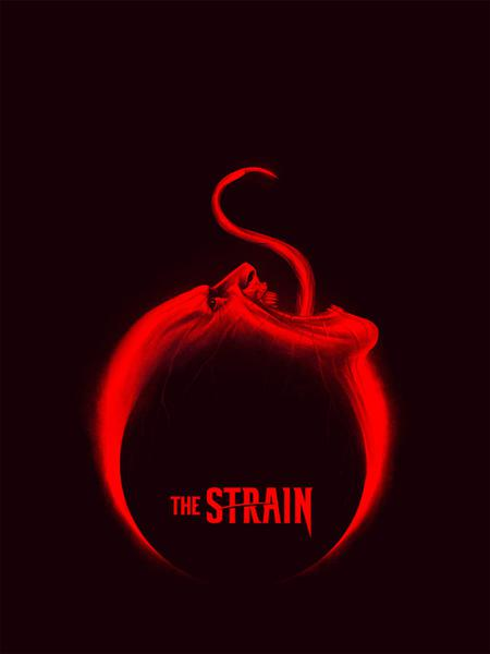 TV ratings for The Strain in South Africa. FX TV series