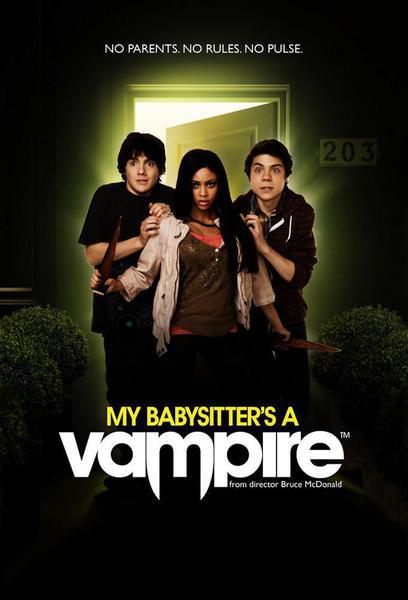 TV ratings for My Babysitter's A Vampire in Italy. Télétoon TV series