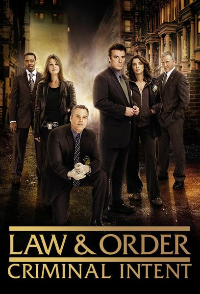 TV ratings for Law & Order: Criminal Intent in Canada. NBC TV series