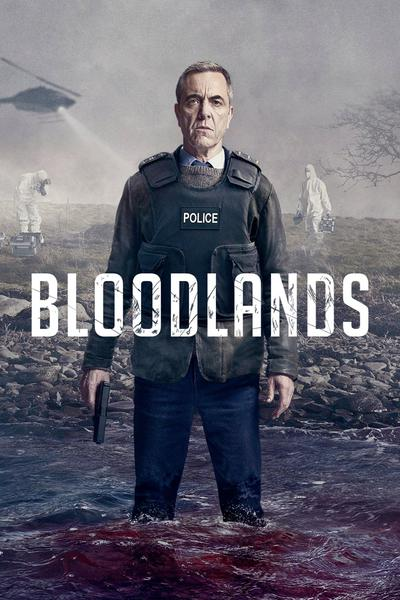 TV ratings for Bloodlands in Canada. BBC One TV series