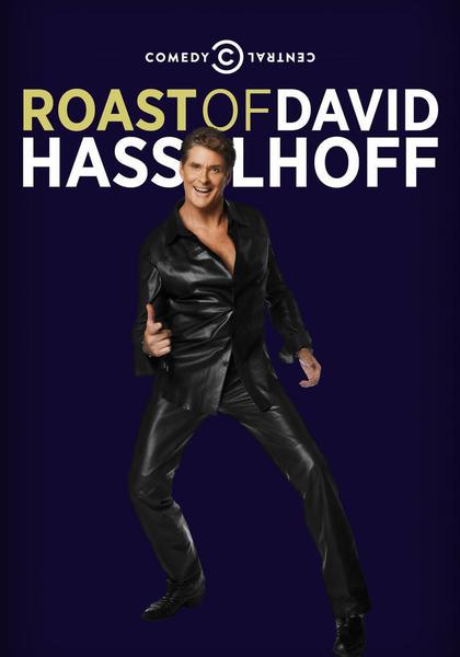 TV ratings for Comedy Central Roast of David Hasselhoff in France. Comedy Central TV series
