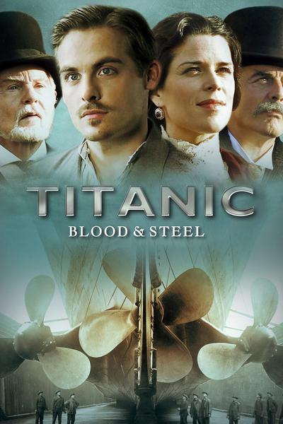 TV ratings for Titanic: Blood And Steel in South Africa. History TV series