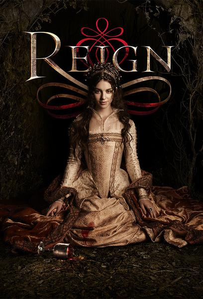 TV ratings for Reign in Sweden. The CW TV series