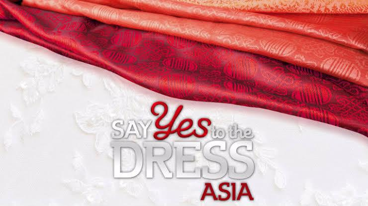 TV ratings for Say Yes to the Dress Asia in Germany. TLC TV series