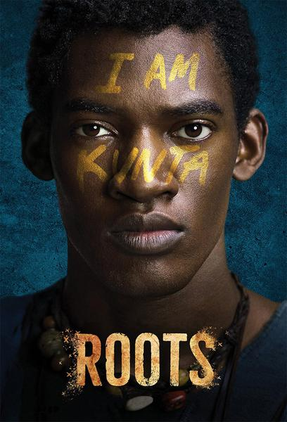 TV ratings for Roots in Chile. History TV series