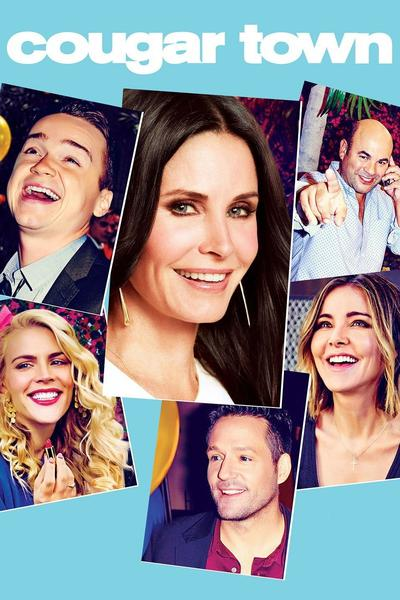 TV ratings for Cougar Town in the United States. ABC TV series