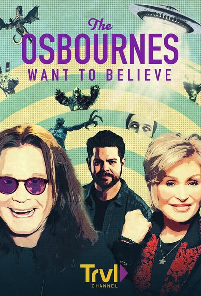 TV ratings for The Osbournes Want to Believe in Spain. Travel Channel TV series