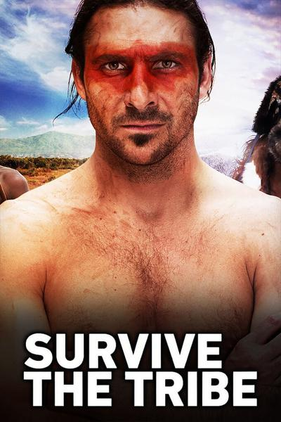 TV ratings for Survive The Tribe in Brazil. National Geographic Channel TV series