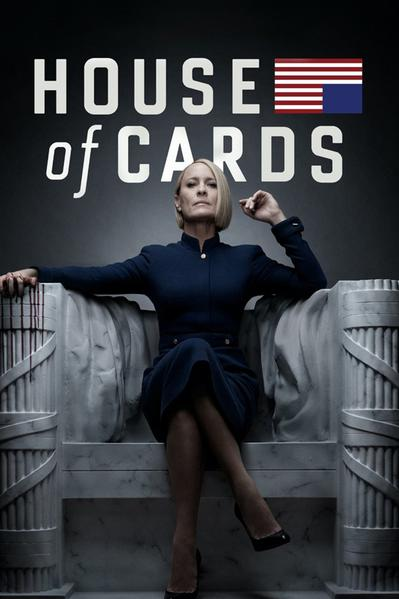 TV ratings for House Of Cards in Russia. Netflix TV series