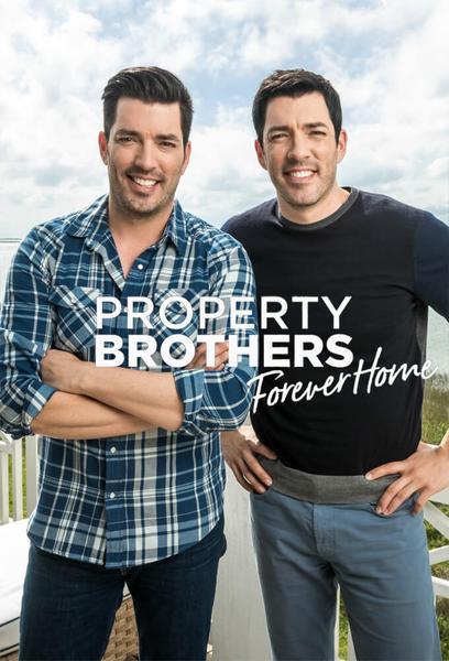 TV ratings for Property Brothers: Forever Home in Denmark. HGTV TV series