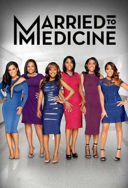 TV ratings for Married To Medicine Houston in Russia. Bravo TV series