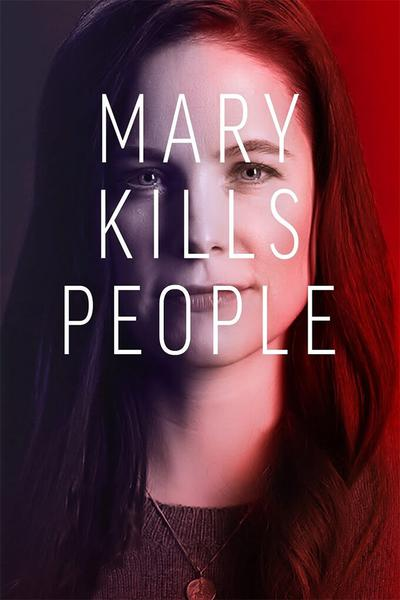 TV ratings for Mary Kills People in Brazil. Global TV series