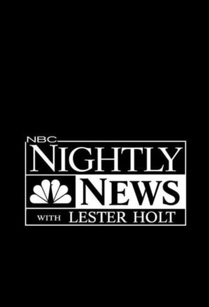 TV ratings for Nbc Nightly News in Chile. NBC TV series