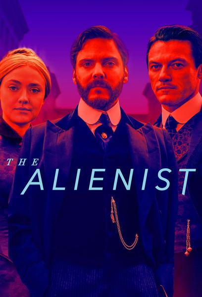 TV ratings for The Alienist in Brazil. TNT TV series
