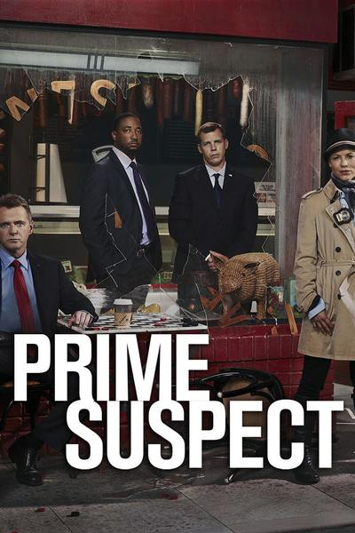 TV ratings for Prime Suspect in the United Kingdom. ITV TV series
