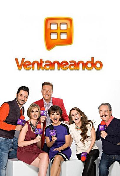 TV ratings for Ventaneando in Mexico. TV Azteca TV series