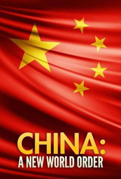 TV ratings for China: A New World Order in the United States. BBC Two TV series
