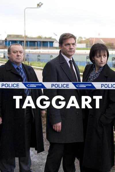 TV ratings for Taggart in Malaysia. ITV TV series