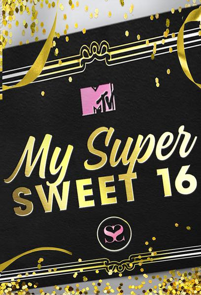 TV ratings for My Super Sweet 16 in the United States. MTV TV series