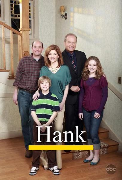 TV ratings for Hank in South Africa. ABC TV series