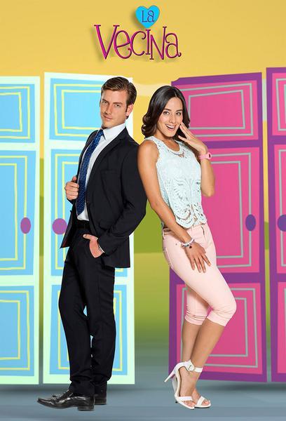 TV ratings for La Vecina in South Korea. Las Estrellas TV series