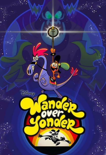 TV ratings for Wander Over Yonder in Netherlands. Disney Channel TV series