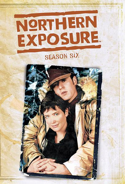 TV ratings for Northern Exposure in Netherlands. CBS TV series