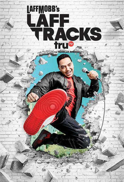 TV ratings for Laff Mobb's Laff Tracks in South Korea. truTV TV series