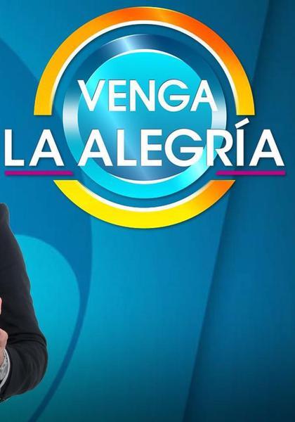 TV ratings for Venga La Alegría in Australia. Azteca Uno TV series