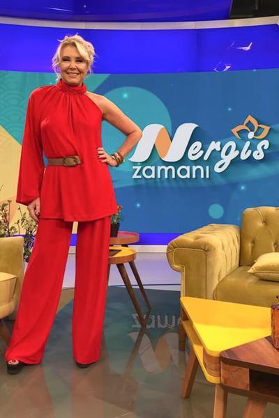 TV ratings for Nergis Zamanı in Spain. Star TV series