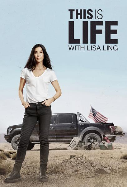 TV ratings for This Is Life With Lisa Ling in South Africa. CNN TV series