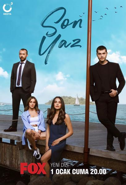 TV ratings for Son Yaz in Argentina. Fox TV TV series