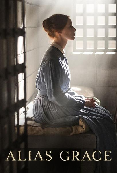 TV ratings for Alias Grace in the United States. CBC TV series