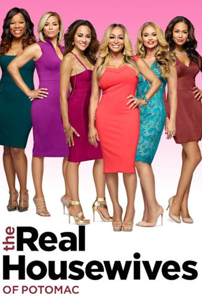 TV ratings for The Real Housewives Of Potomac in Germany. Bravo TV series