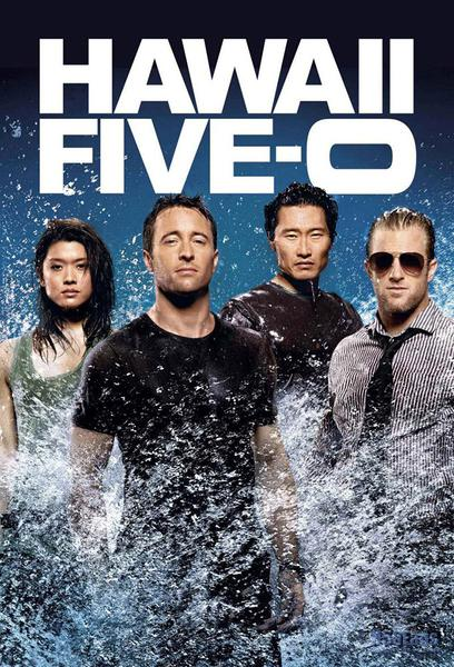 TV ratings for Hawaii Five-0 in Spain. CBS TV series