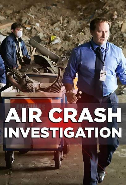 TV ratings for Air Crash Investigation in Argentina. Discovery Channel Canada TV series