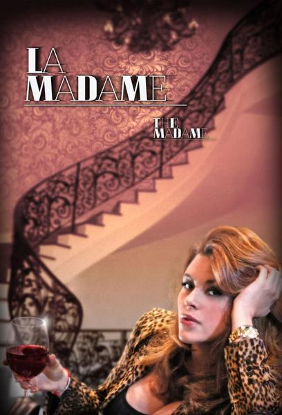 TV ratings for La Madame in Denmark. UniMás TV series