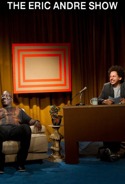 TV ratings for The Eric Andre Show in Denmark. Adult Swim TV series
