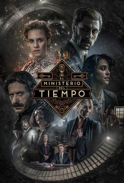 TV ratings for El Ministerio Del Tiempo in Norway. La 1 TV series