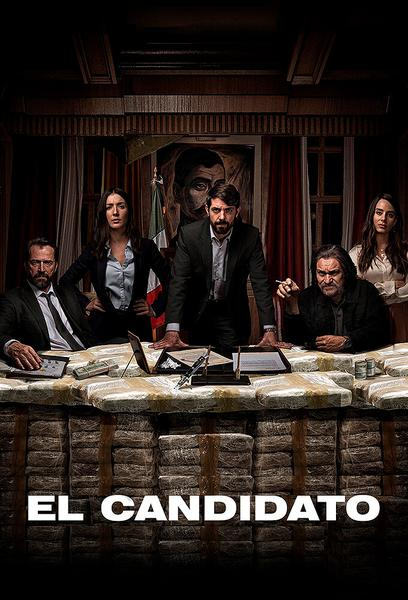 TV ratings for El Candidato in Mexico. Amazon Prime Video TV series