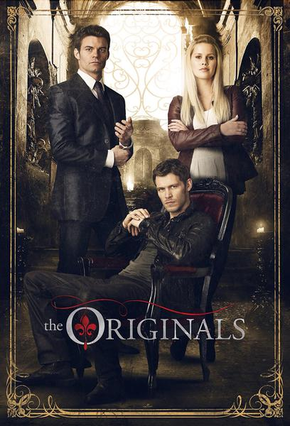 TV ratings for The Originals in Brazil. The CW TV series