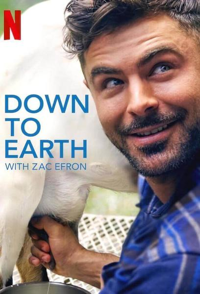 TV ratings for Down to Earth with Zac Efron in Chile. Netflix TV series