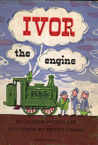 TV ratings for Ivor The Engine in France. ITV TV series