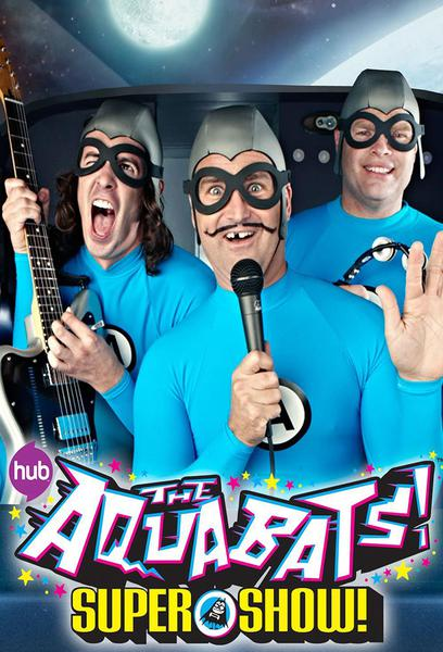 TV ratings for The Aquabats! Super Show! in Italy. Hub Network TV series