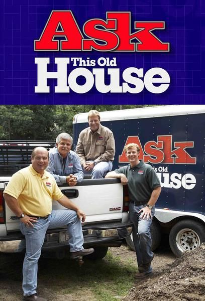 TV ratings for Ask This Old House in Brazil. PBS TV series