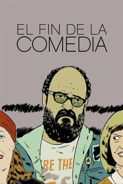 TV ratings for El Fin De La Comedia in the United States. Comedy Central TV series