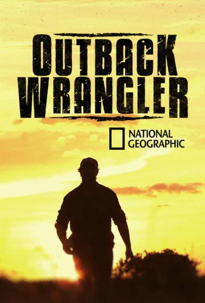 TV ratings for Outback Wrangler in Colombia. National Geographic Channel TV series