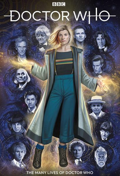TV ratings for Doctor Who in Brazil. BBC One TV series