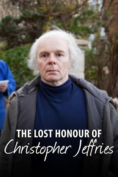 TV ratings for The Lost Honour Of Christopher Jefferies in Argentina. ITV TV series