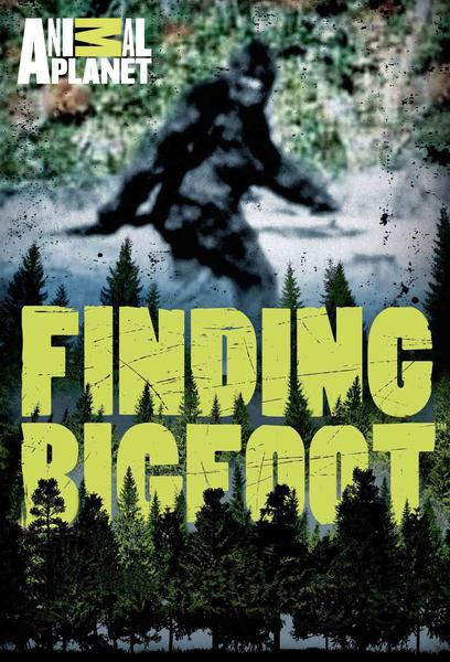 TV ratings for Finding Bigfoot in Germany. Animal Planet TV series
